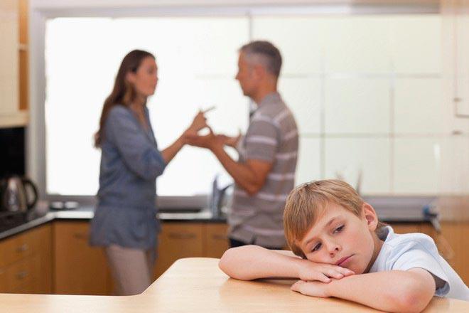 Недопонимание ребенка
