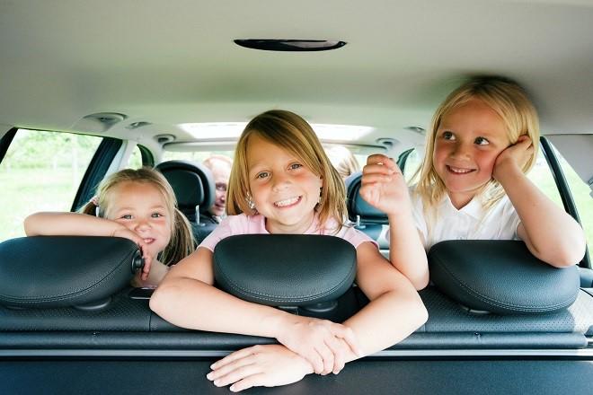 Кредит на машину для многодетной семьи