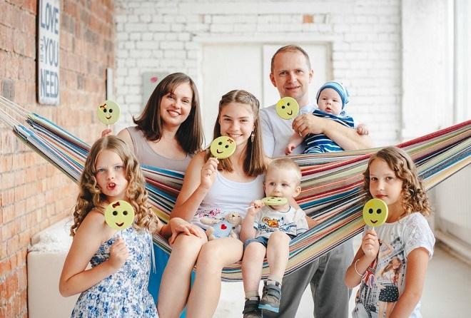 Как получить удостоверение многодетной матери