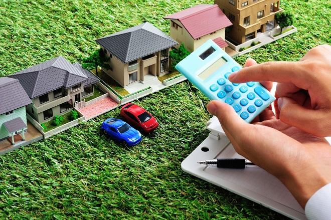 Налог на землю семьям с тремя и более детьми