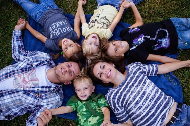 Какая семья считается многодетной в Краснодарском крае