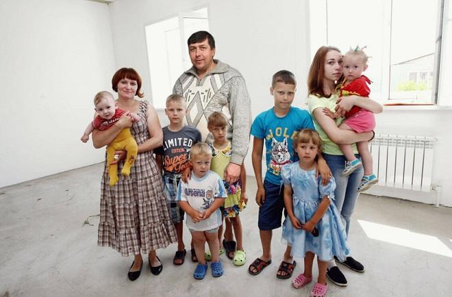 Как встать в очередь на квартиру в Москве многодетной семье