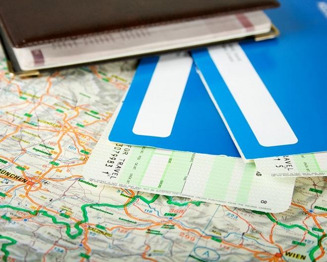 Льготные билеты на самолет для многодетных