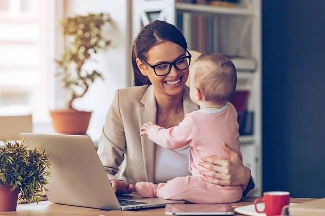 Права матерей с тремя и более детьми на работе