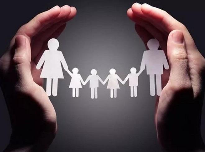 Федеральный закон о государственной поддержке многодетных семей