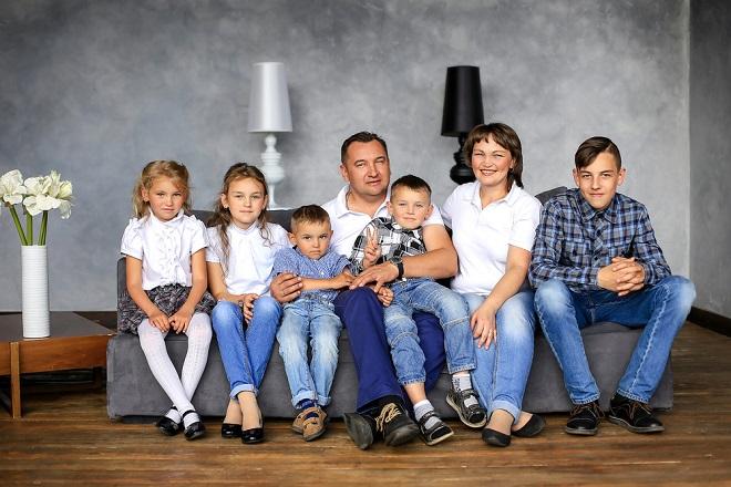 Льготы многодетным семьям в Якутии