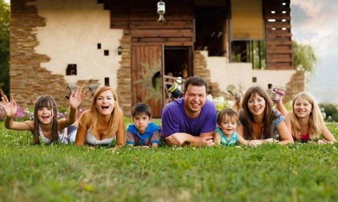 Какие семьи считаются многодетными