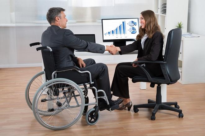 Работа и 3 группа инвалидности