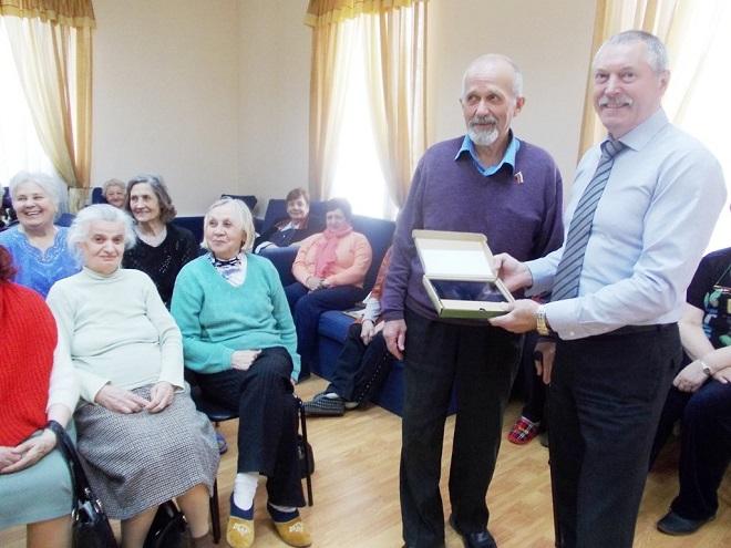 Центр социального обслуживания инвалидов и лиц пожилого возраста: задачи, функции