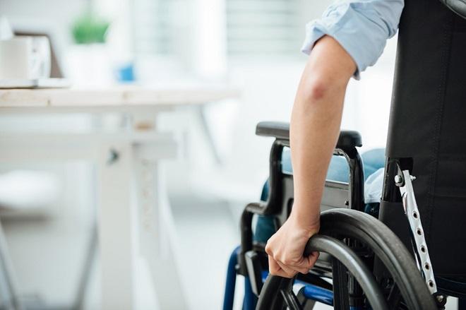 Работа для инвалидов не выходя из дома