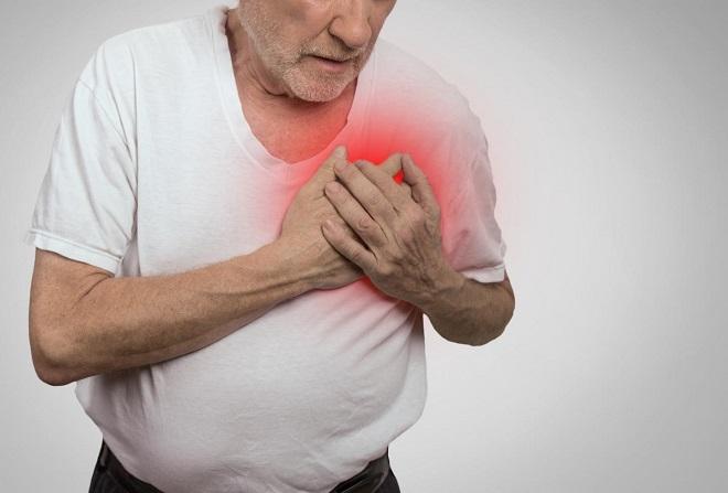 Инвалидность после инфаркта