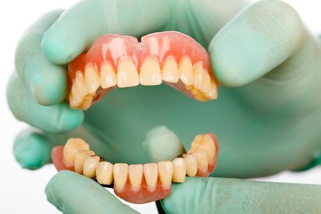 Протезирование зубов инвалидам 2 группы