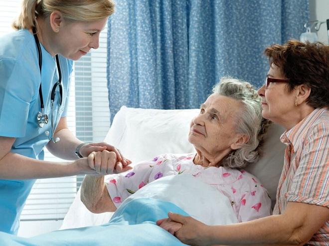 Оформление инвалидности лежачему пенсионеру