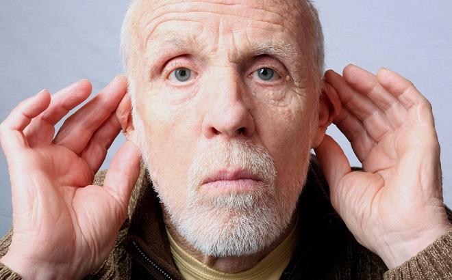 Статус инвалида по слуху