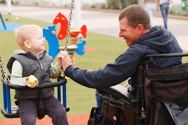 Закон об инвалидах в России