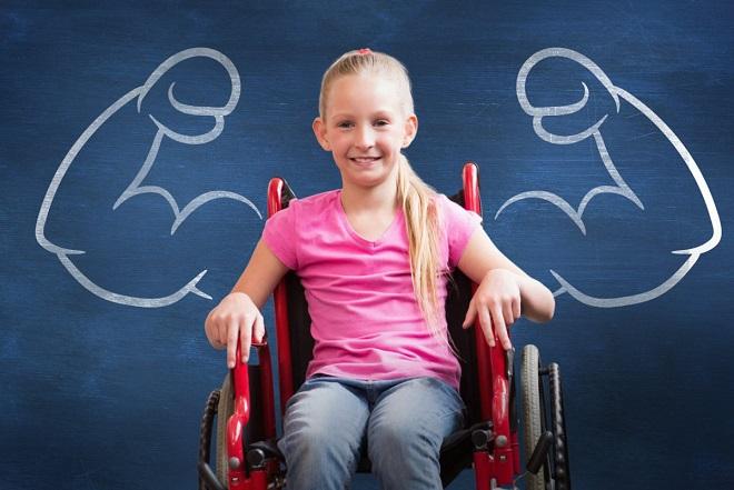 """Понятие """"Инвалидность"""""""
