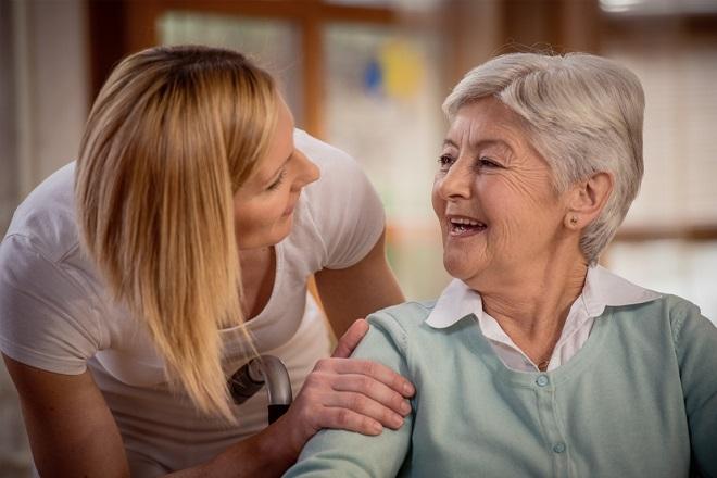 Социальное обслуживание пожилых граждан и инвалидов