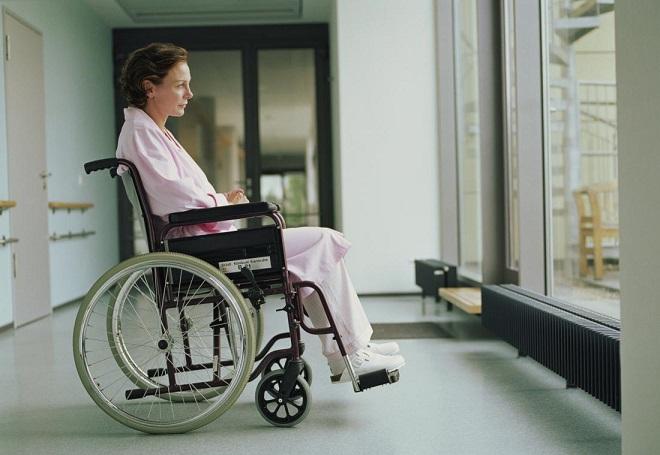 Заболевания для получения инвалидности