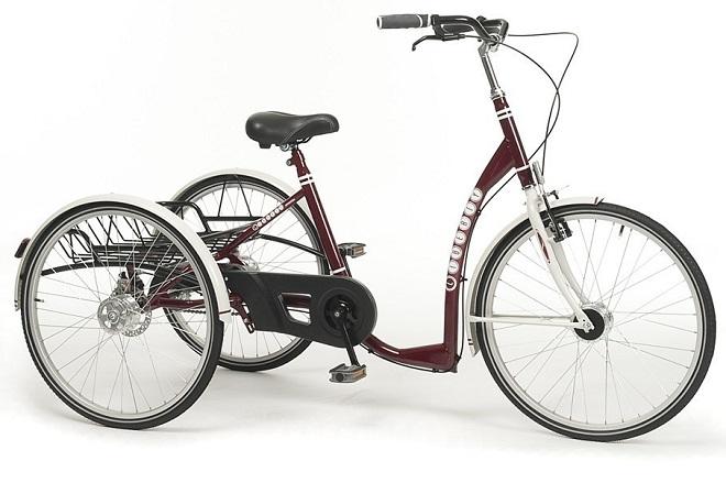 Выбор велотренажера для инвалидов