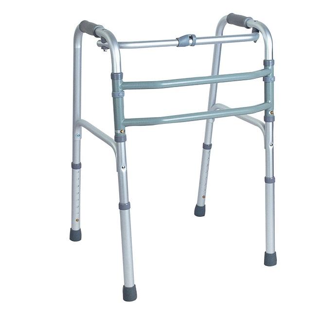 Как выбрать ходунки для инвалидов и пожилых людей