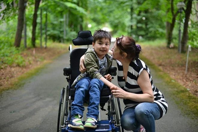 Оформление выплат родителям ребенка-инвалида