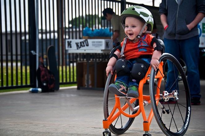Группы и категории детской инвалидности