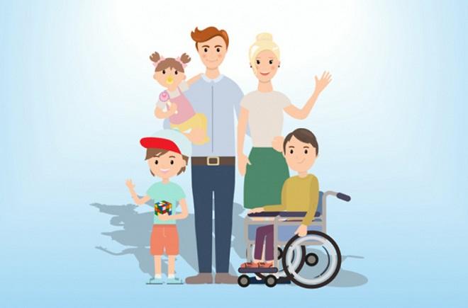 Льготы по ипотеке для семей с детьми-инвалидами