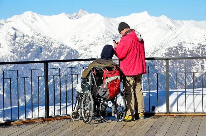 Порядок предоставления отпуска инвалидам
