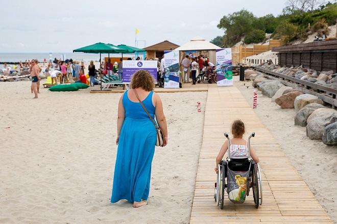Санатории для детей инвалидов и их родителями