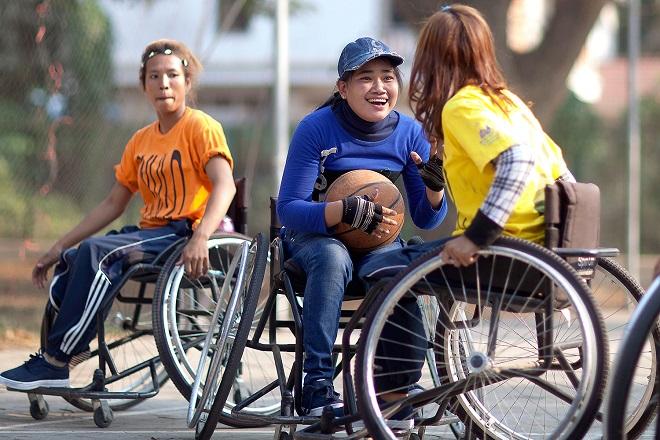 Международная конвенция о правах инвалидов