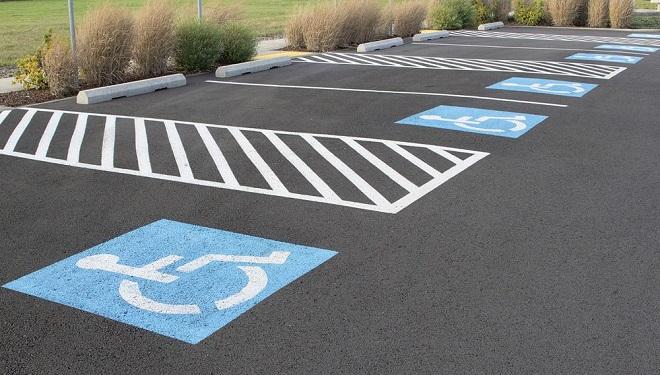 Правила парковки для инвалидов в Москве